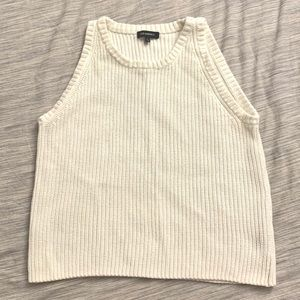 525America Knitted Tank Top